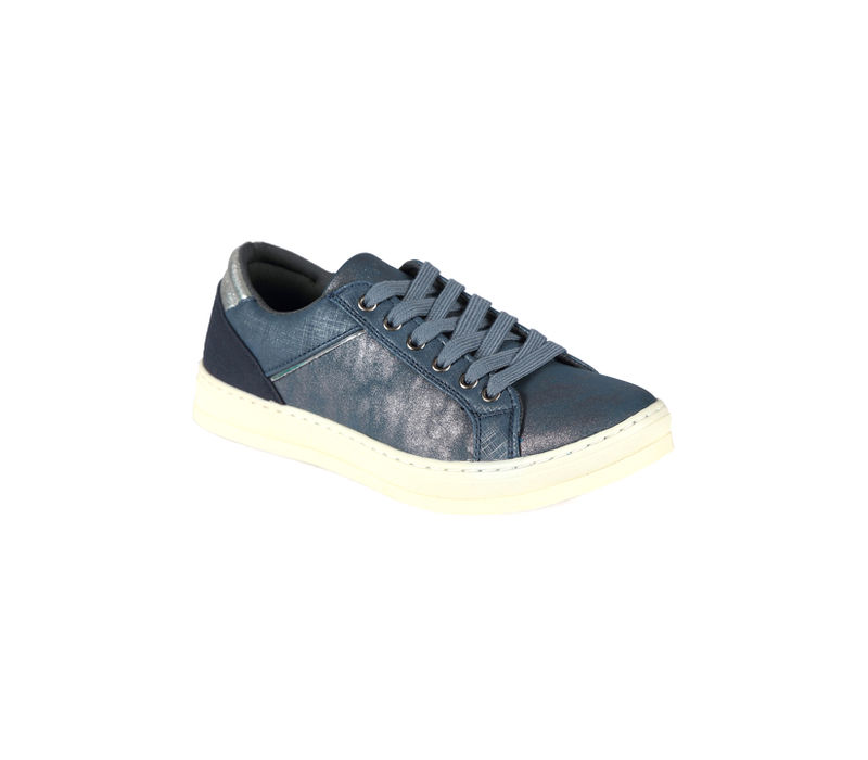 Women Sneakers - Blue