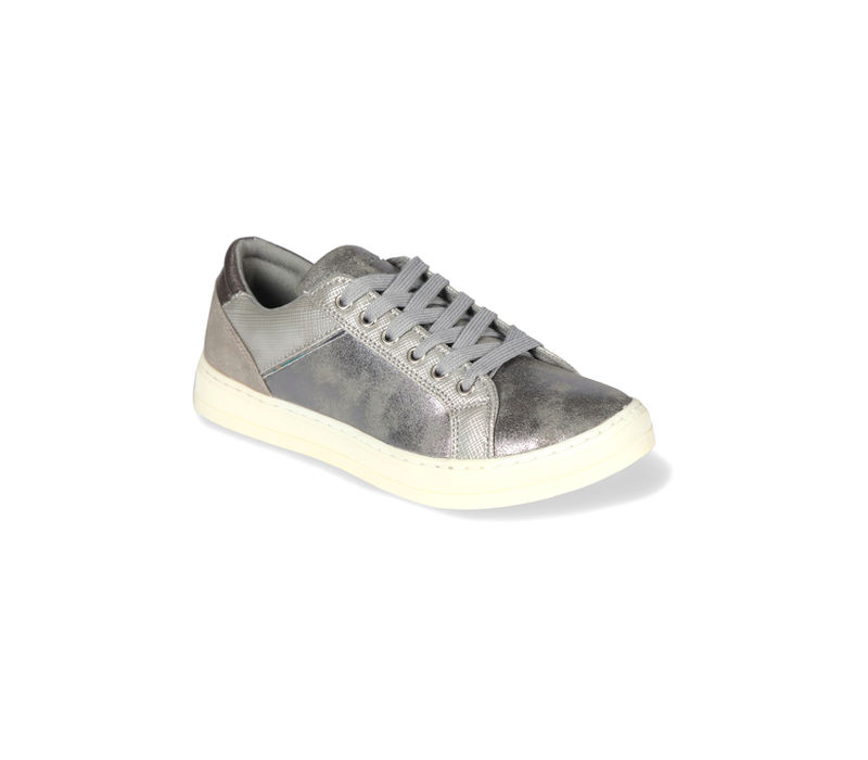 Women Sneakers - Grey
