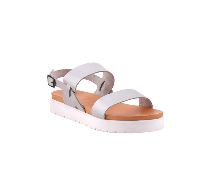 Womens Sandal - White