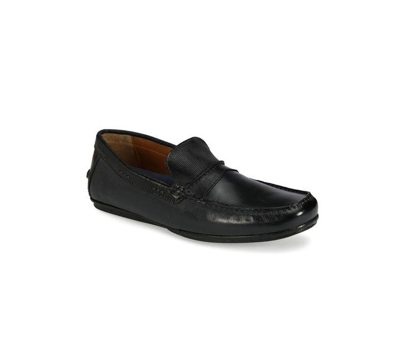 Driver Slip-on - Navy