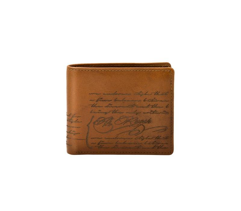 Tan Wallet