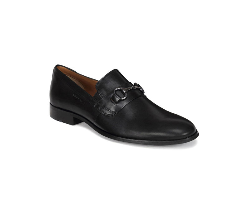 Classic Formal Slip-on - Black