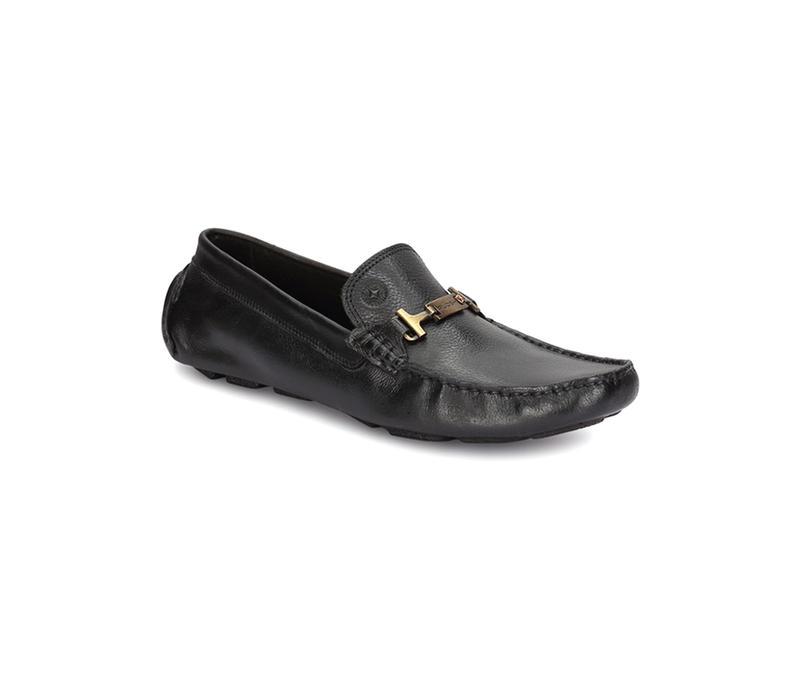 Casual Slip-on - Black