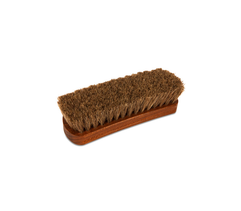 Brown Shoe Brush