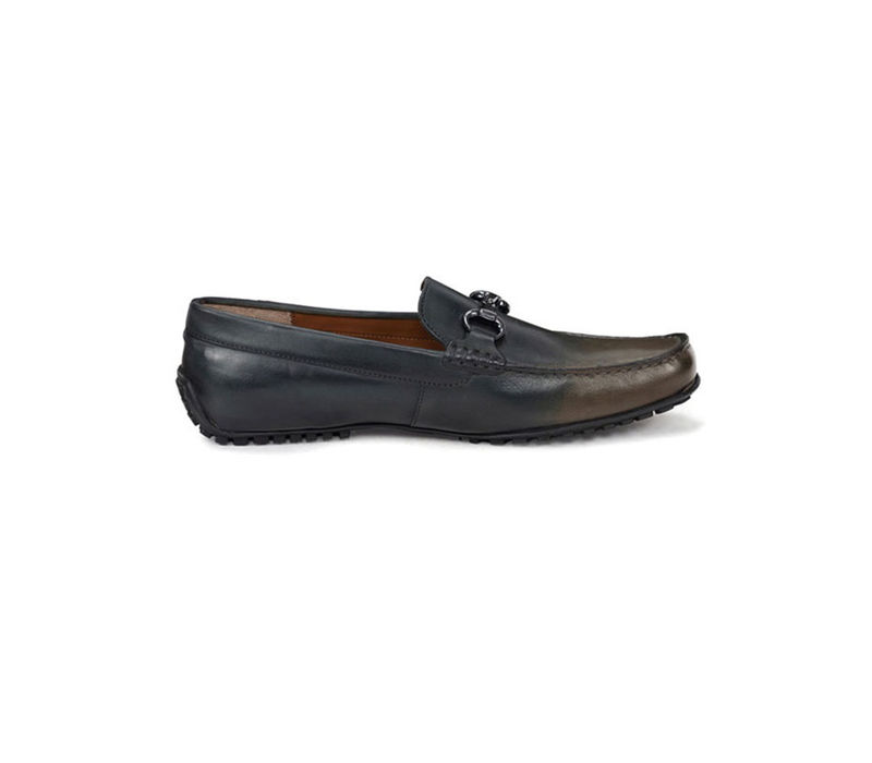 Driving shoes - Dual tone