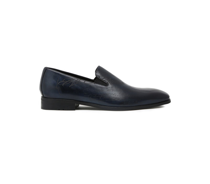 Occasion Slip-on - Navy