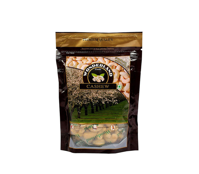 Raw Cashews 200gm