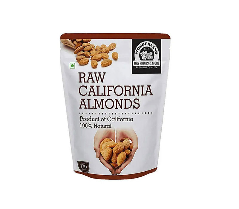 California Classic Almonds 1kg (500gm x 2)