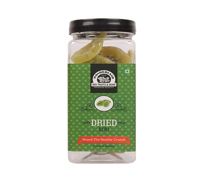 Dried Kiwi 150gm