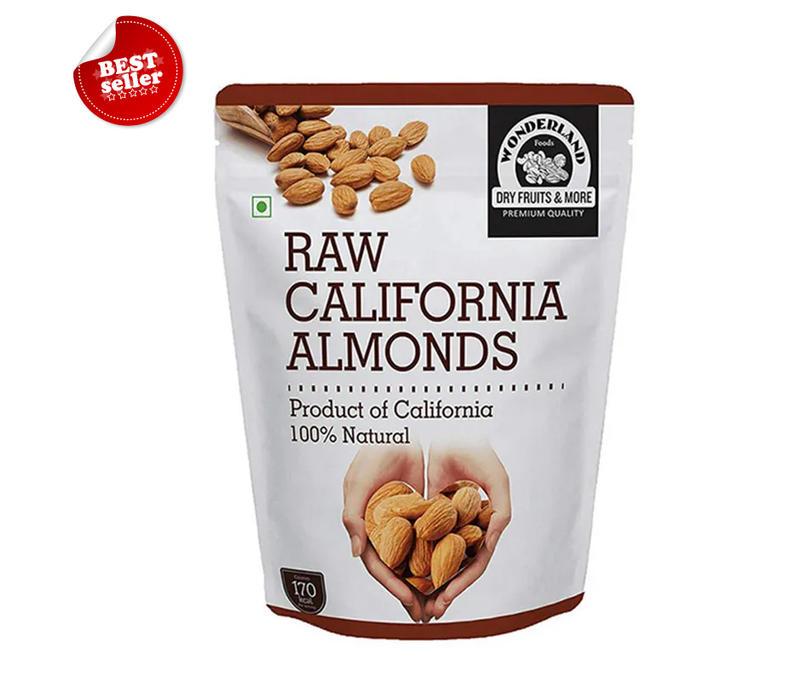 California Classic Almonds 1kg