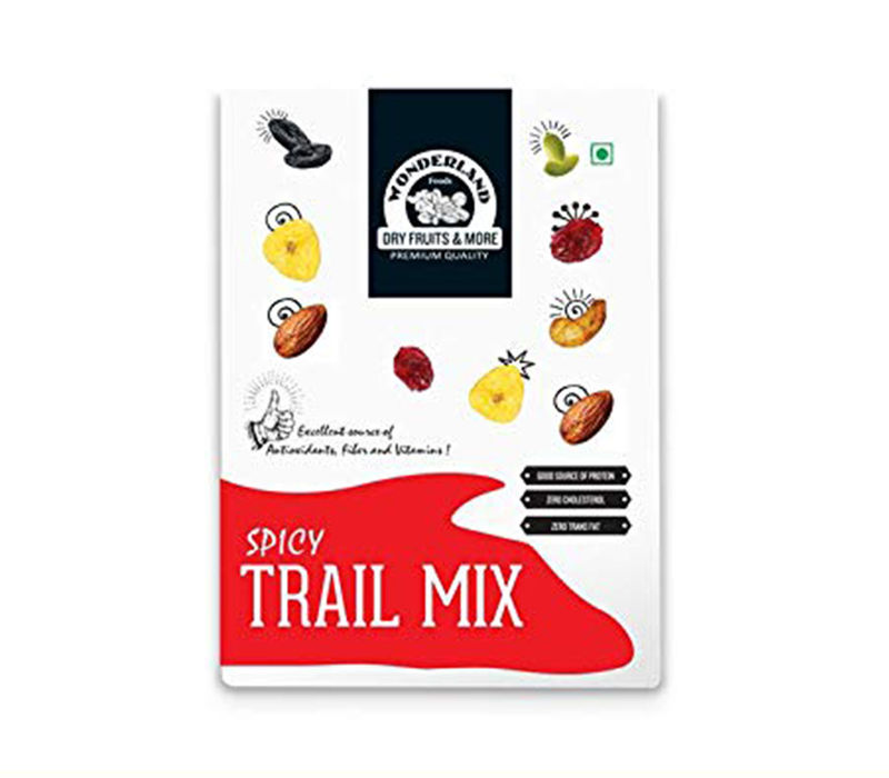 Spicy Trail Mix 100gm