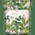 Rain Forest Bedsheet King Size