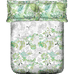 Rain Forest Bedsheet King Size