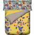 Cadence Bedsheet and Duvet Cover Set