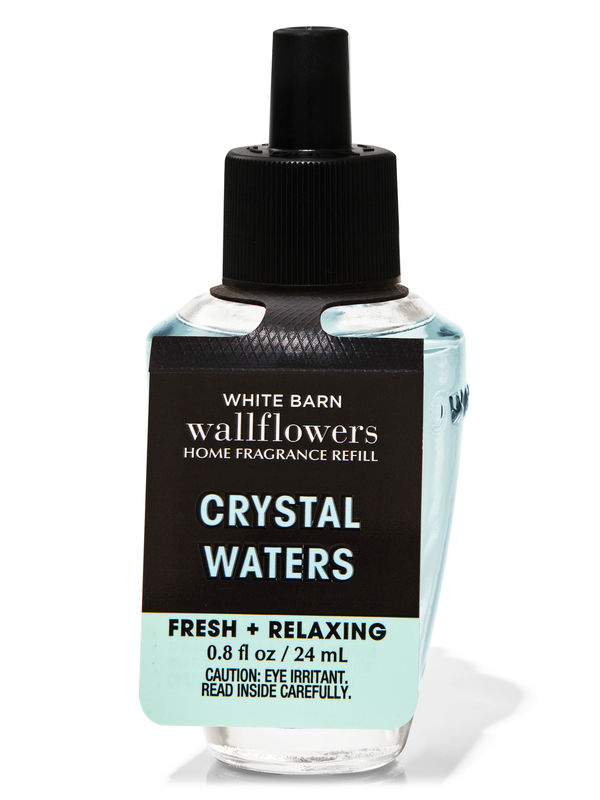Crystal Waters Wallflowers Fragrance Refill
