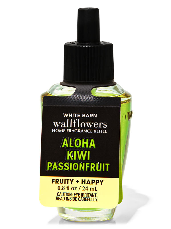 Aloha Kiwi Passionfruit Wallflowers Fragrance Refill