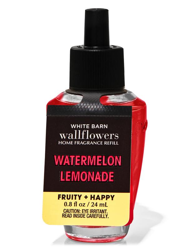 Watermelon Lemonade Wallflowers Fragrance Refill