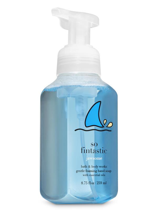 Jawsome Gentle Foaming Hand Soap