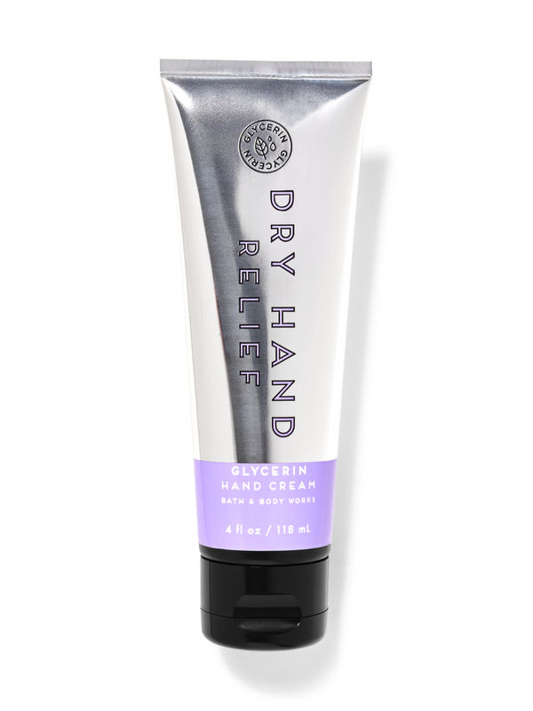 Dry Hand Relief Hand Cream