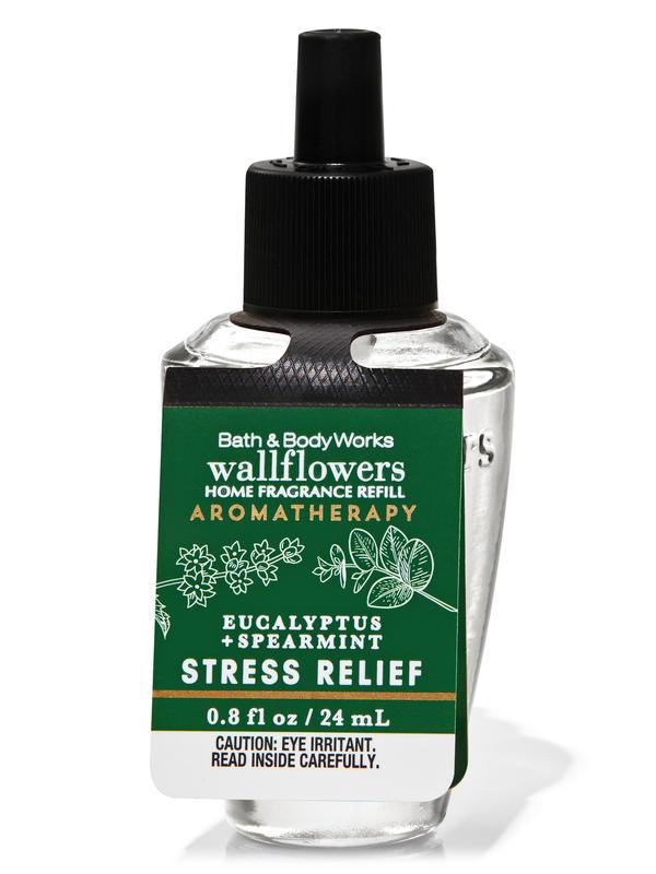 Eucalyptus Spearmint Wallflowers Fragrance Refill