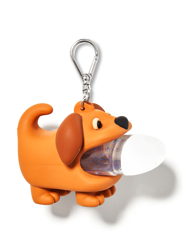Dog PocketBac Holder