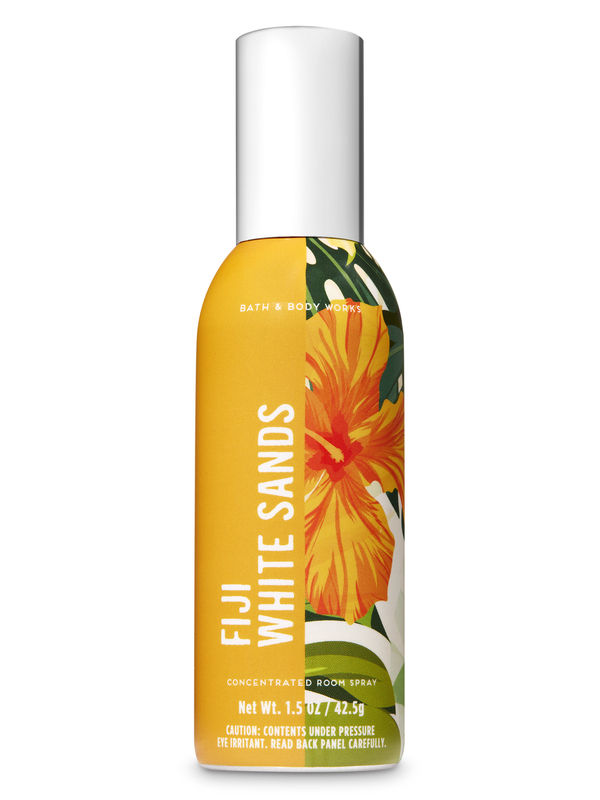 Fiji White Sands Concentrated Room Spray