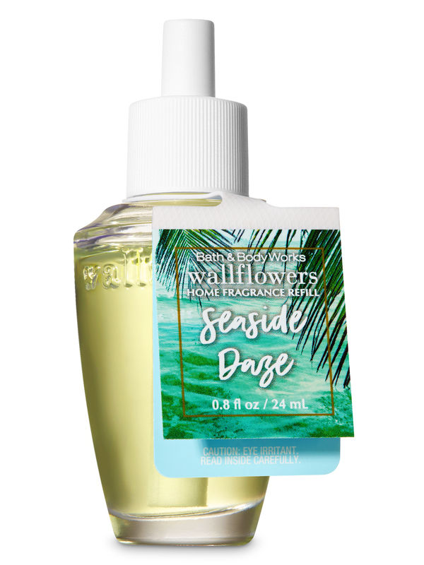 Seaside Daze Wallflowers Fragrance Refill