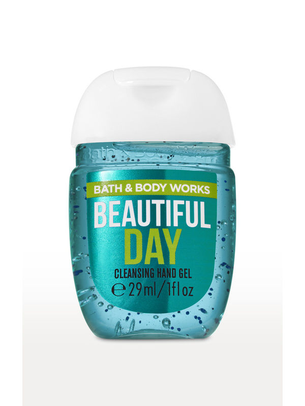 Beautiful Day PocketBac Cleansing Hand Gel
