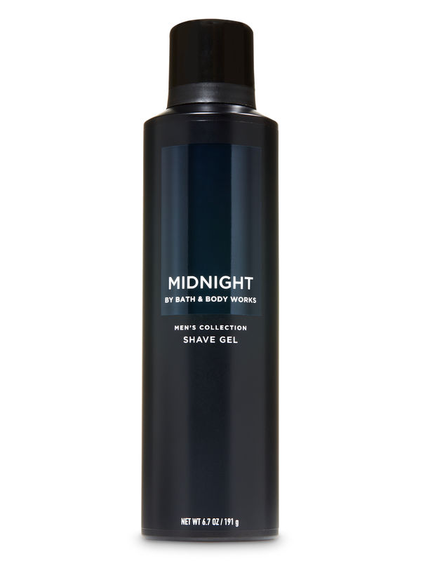 Midnight Shave Gel