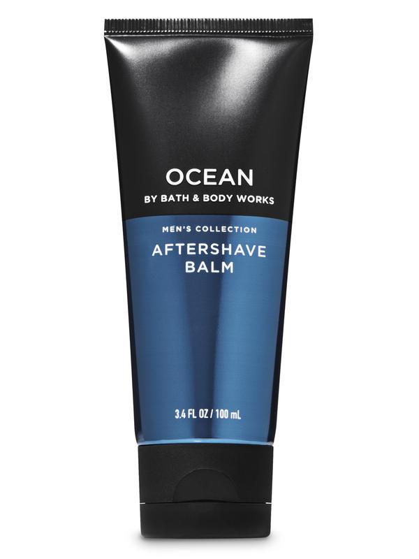 Ocean Aftershave Balm