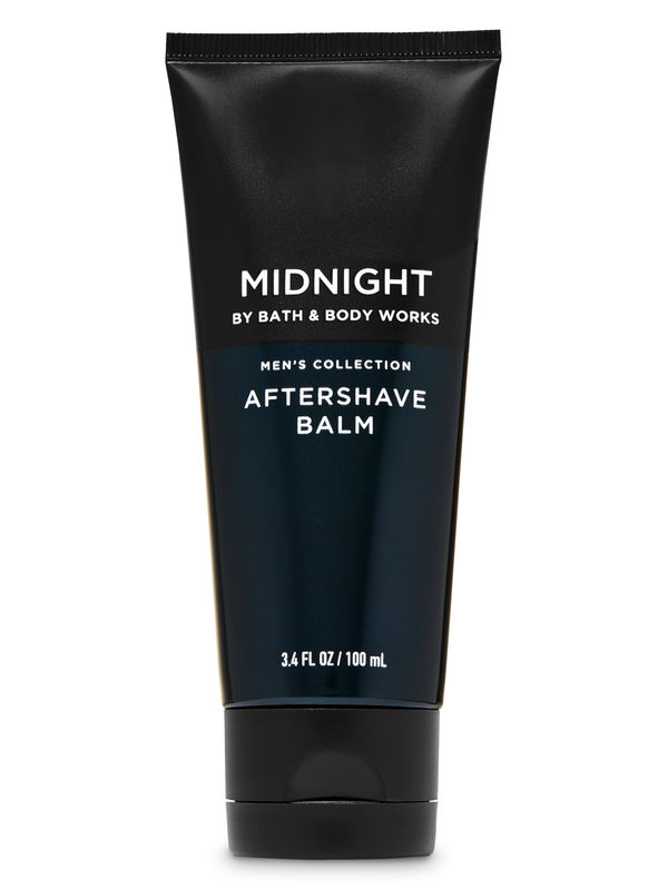 Midnight Aftershave Balm