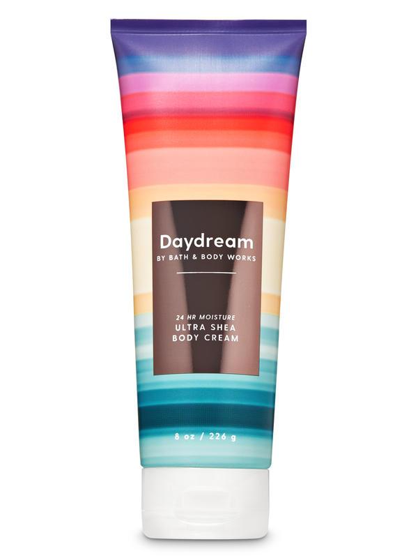 Daydream Ultra Shea Body Cream