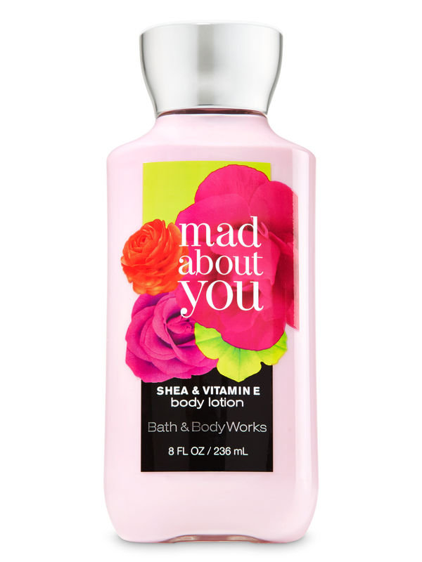 Mad About You Body Lotion