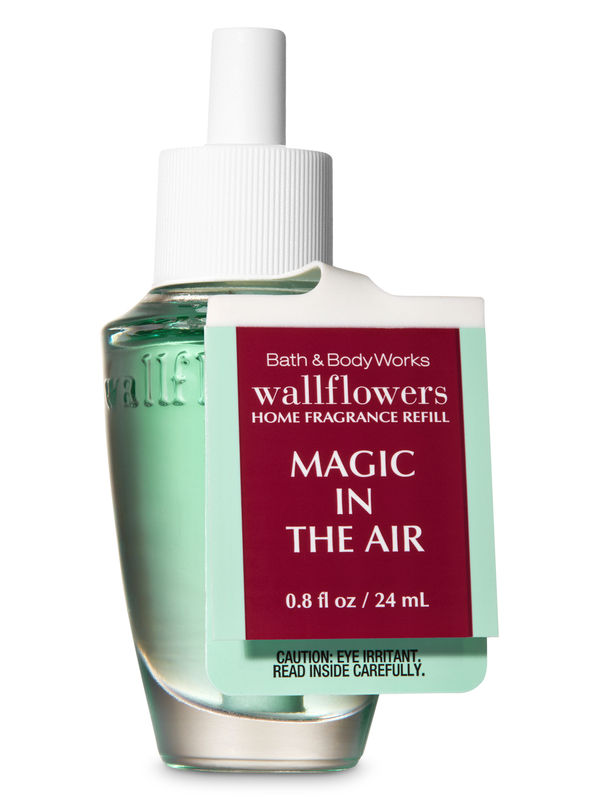 Magic in the Air Wallflowers Fragrance Refill