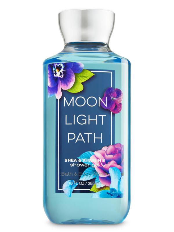 Moonlight Path Shower Gel