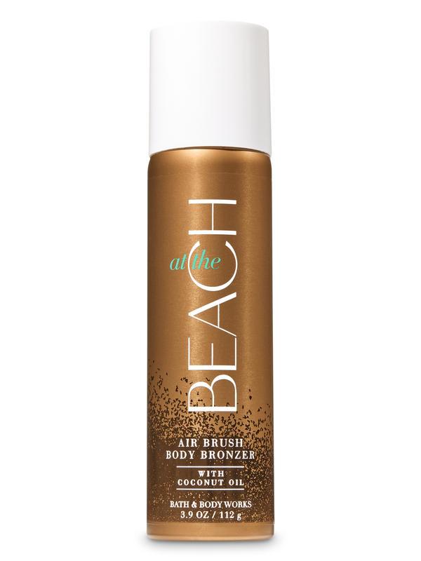 At the Beach Air Brush Body Bronzer