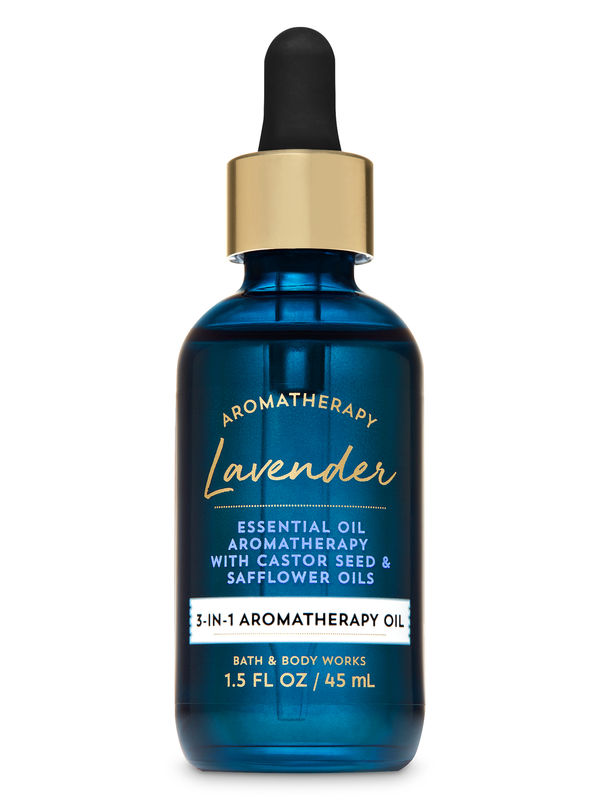 Lavender 3-in-1 Aromatherapy Essential Oil