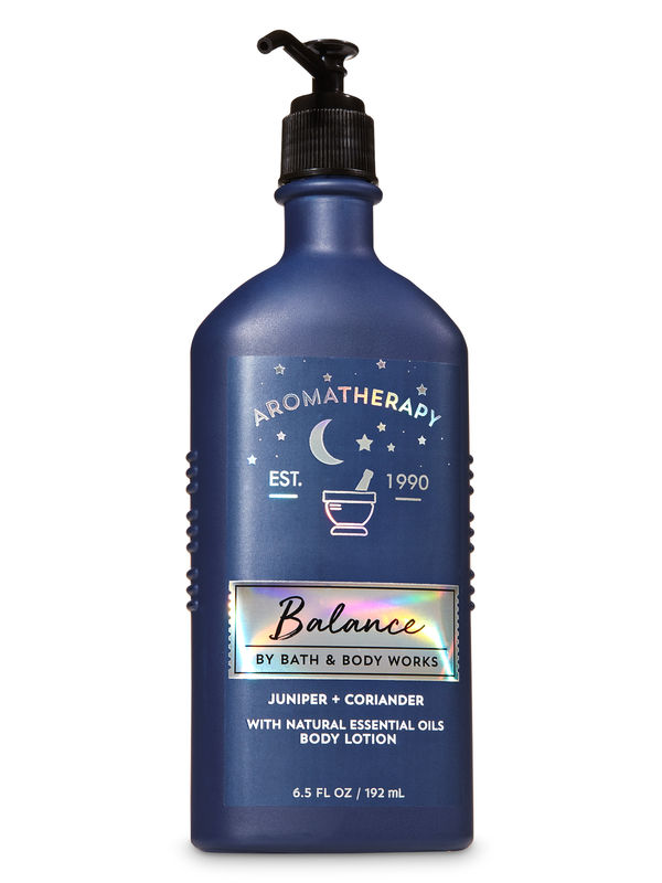 Juniper Coriander Body Lotion