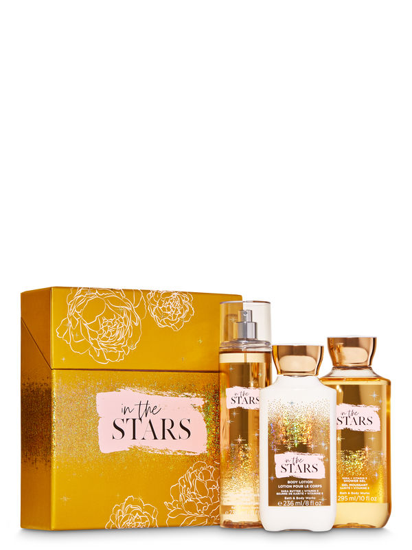 In The Stars Gift Set