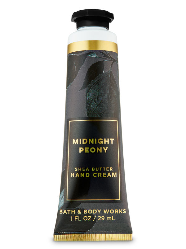 Midnight Peony Hand Cream