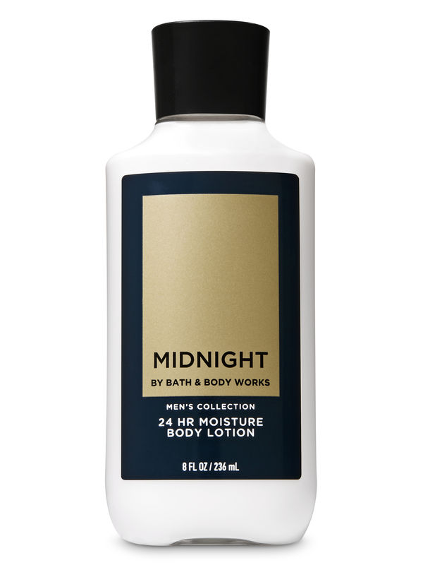 Midnight Body Lotion