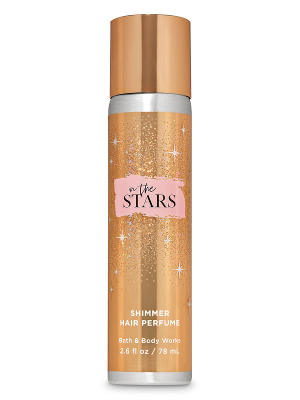 In the Stars Shimmer Hair Perfume