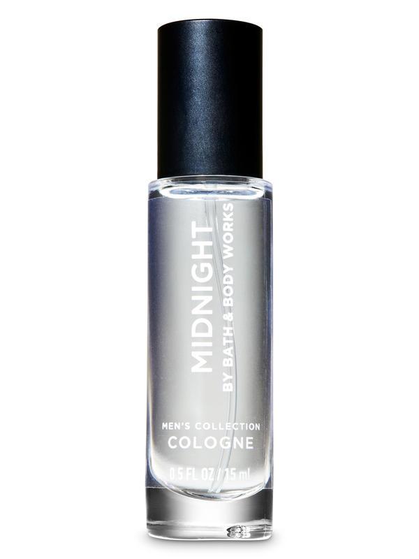 Midnight Mini Cologne Spray
