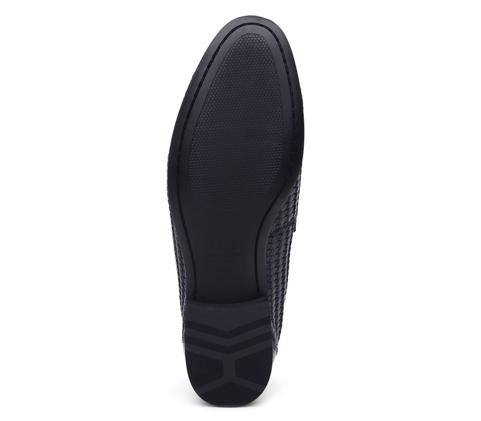 Weave Loafers