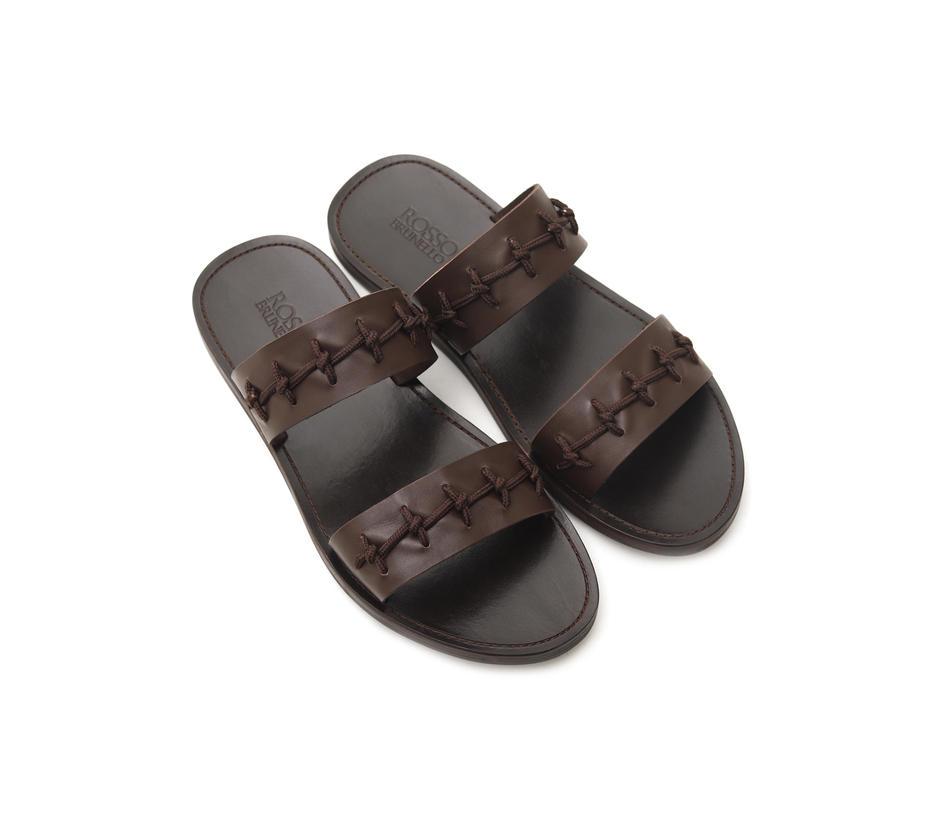 Braided Slippers