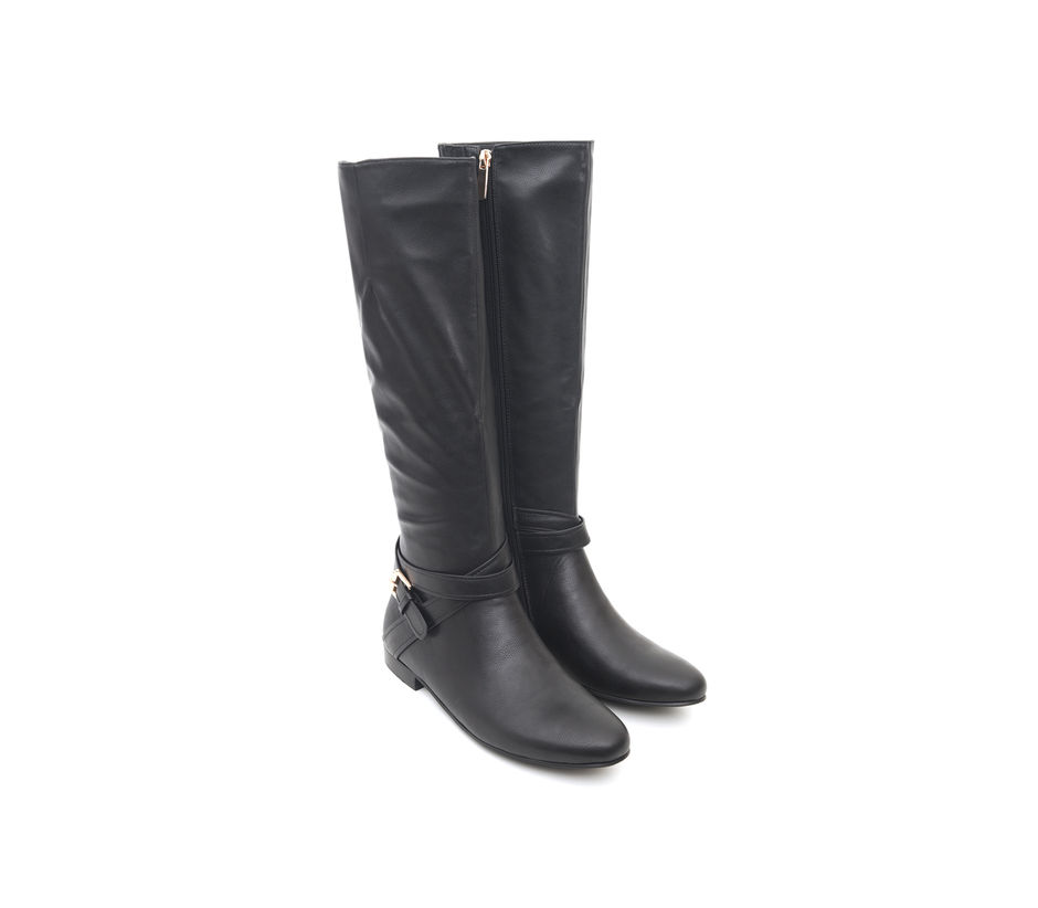 Classic Knee Boots