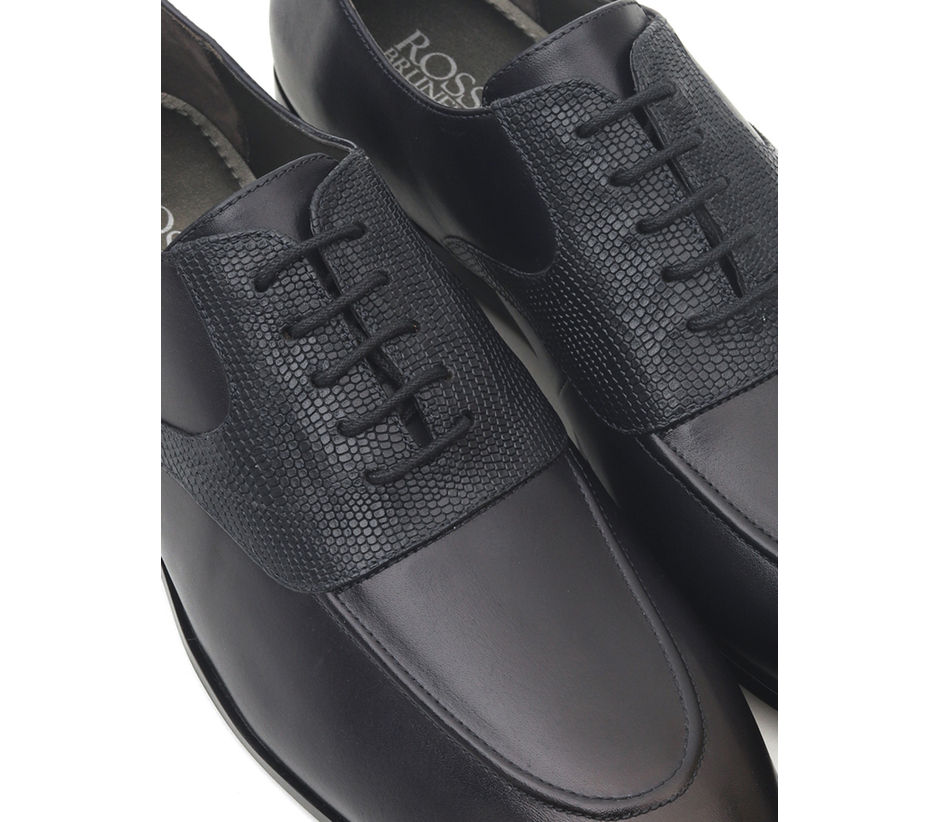 Leather Lace Ups