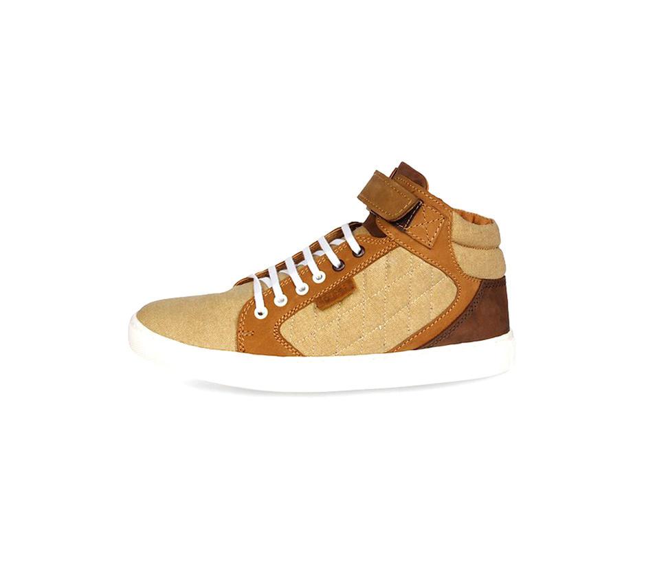 Light Brown Sneakers