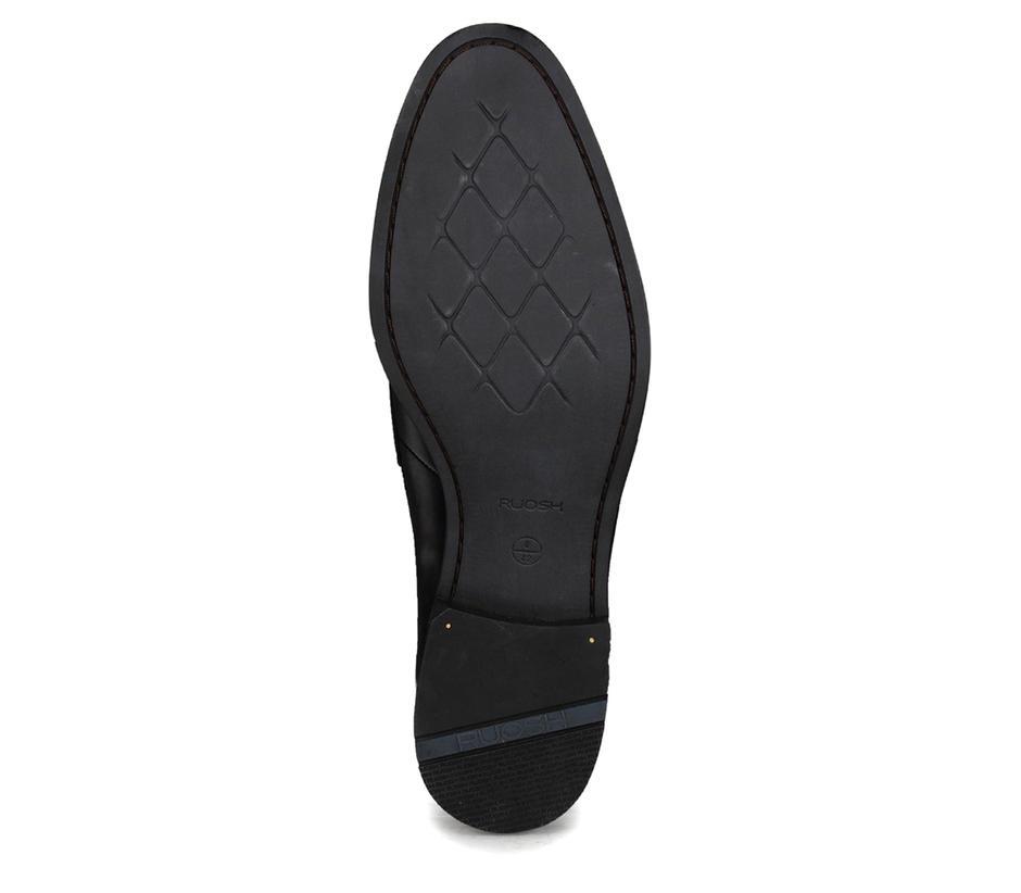 Classic Formal Slip-on - Black