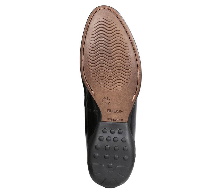 Occasion Slip-on - Black